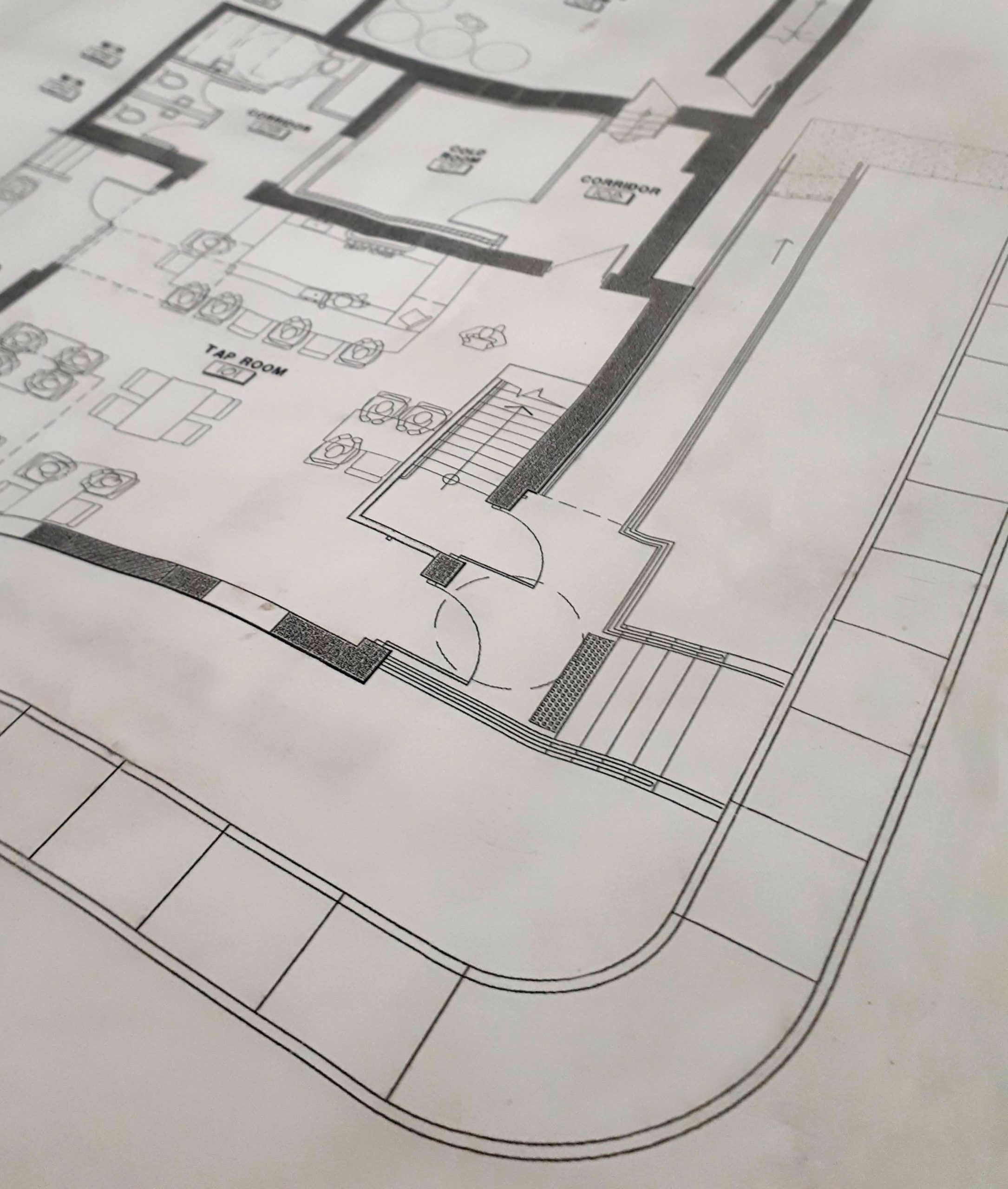 MCBC ramp plans